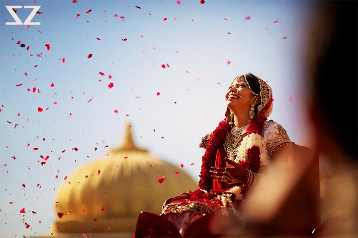 Candid Wedding Photography - Your Photographer Should Make You Feel Comfortable