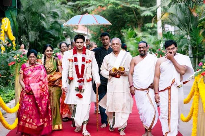 South Indian Wedding Photography Making Memories Last