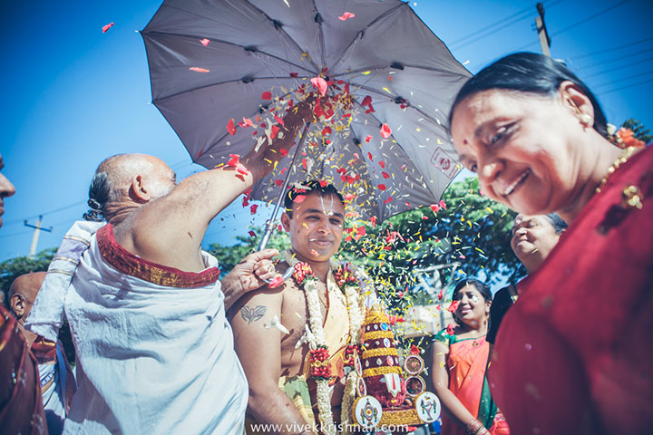 South Indian Wedding Photography 4