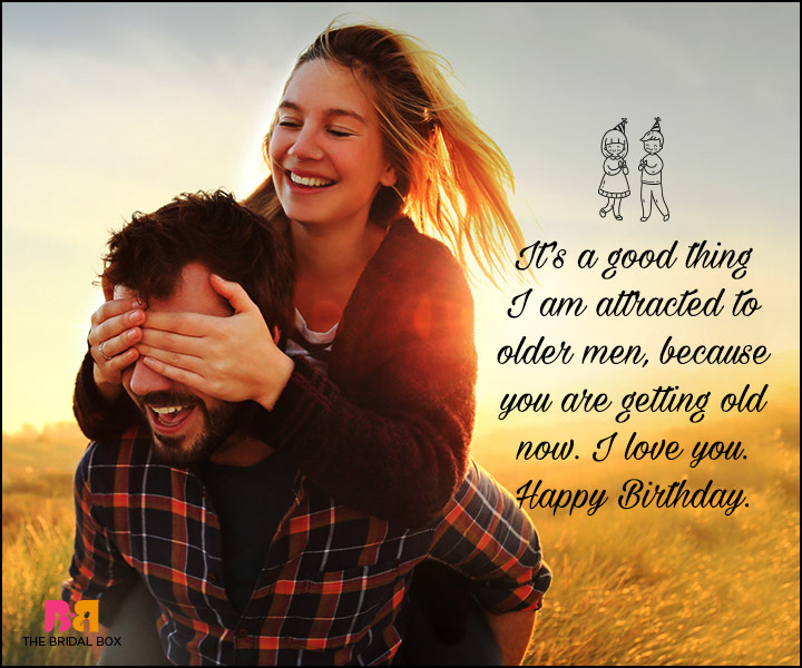 Birthday Love Quotes For Him - 17