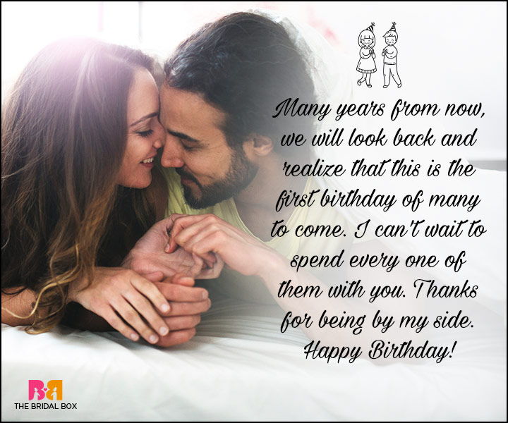 Birthday Love Quotes For Him: The Special Man In Your Life