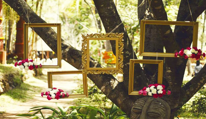 Outdoor Wedding Decorations For Your Dream Wedding