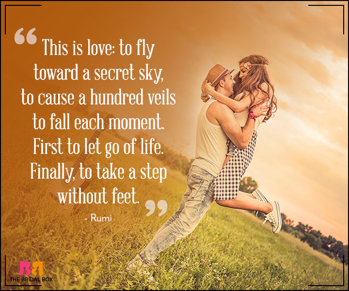 Heart Touching Love Quotes for Her - This Is Love