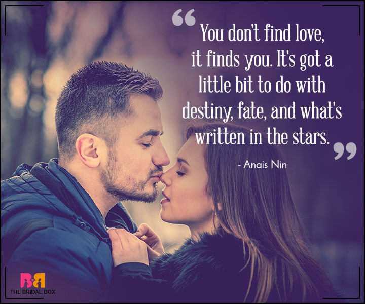 Love Finds You Quote: 10 Of The Most Heart Touching Love Quotes For Her
