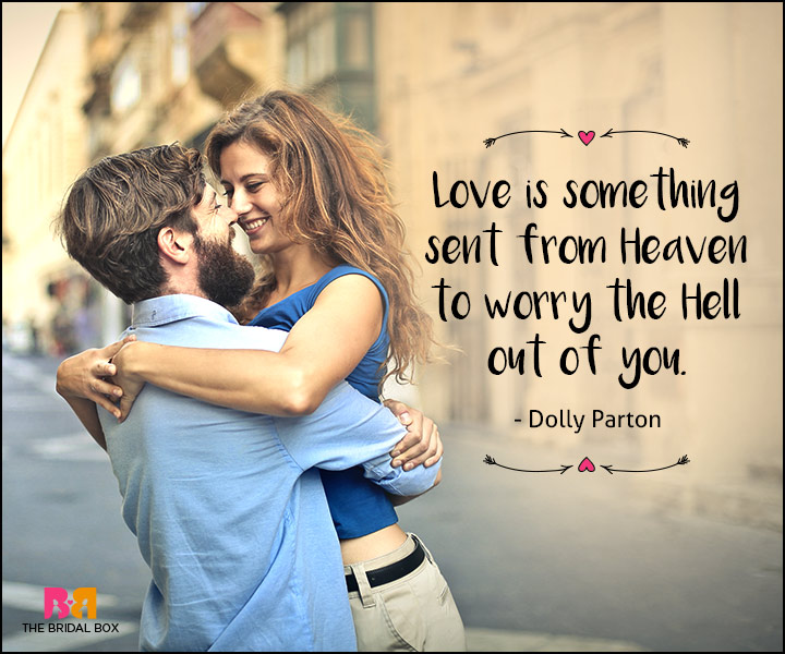 Touch Her Heart With These 8 Short Love Quotes For Her!