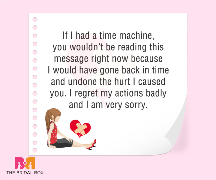 Sorry Love Quotes For Her 11