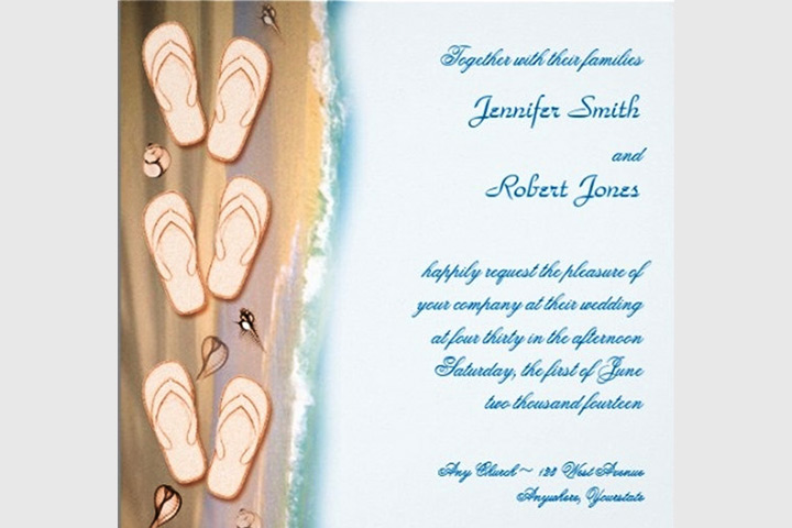 Wedding Card Matter in English 24 Of The Best Examples – Ideas for Wedding Invitation Cards