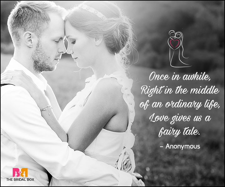 Wedding Love Quotes 2