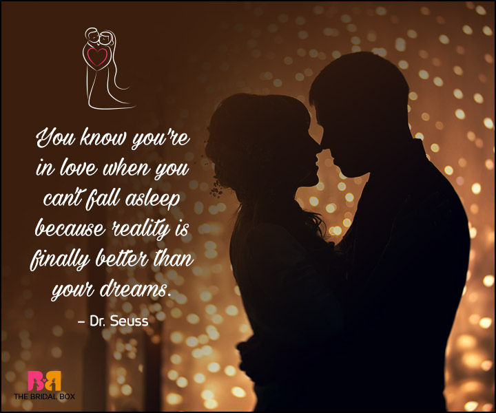 Story Most Romantic Wedding Songs: 25 Serious Wedding Love Quotes You Can Use For Your
