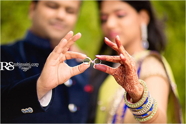Pre-Wedding Photography - Ringed For Life