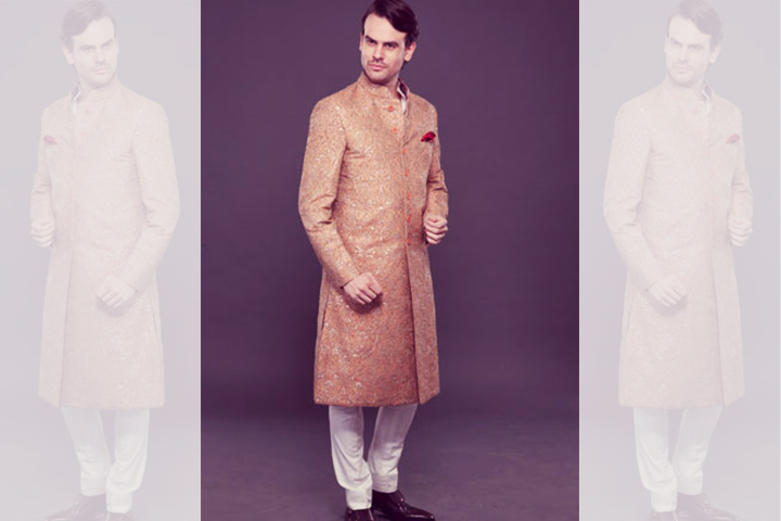 Engagement Dress For Indian Groom 25 Best Suave Choices
