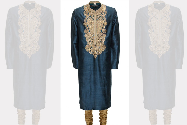 Engagement Dress For Indian Groom - Sabyasachi
