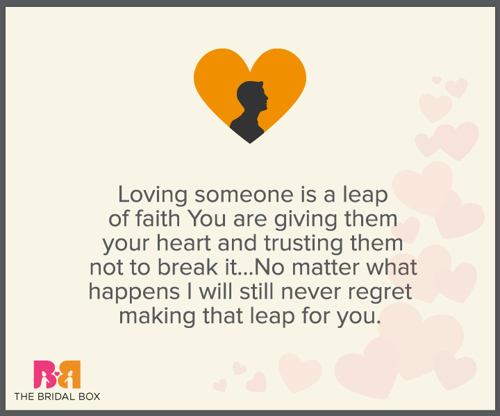 Great Love Quotes For Him: 10 Famous Love Quotes For Him
