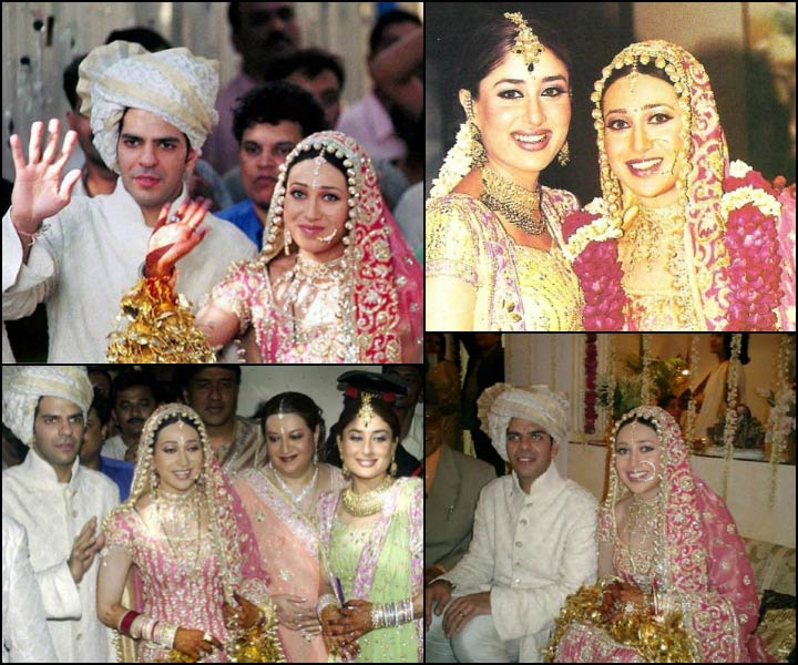 karishma kapoor marriage