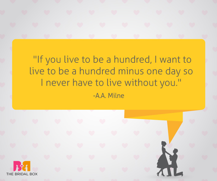 marriage proposal quotes - 15