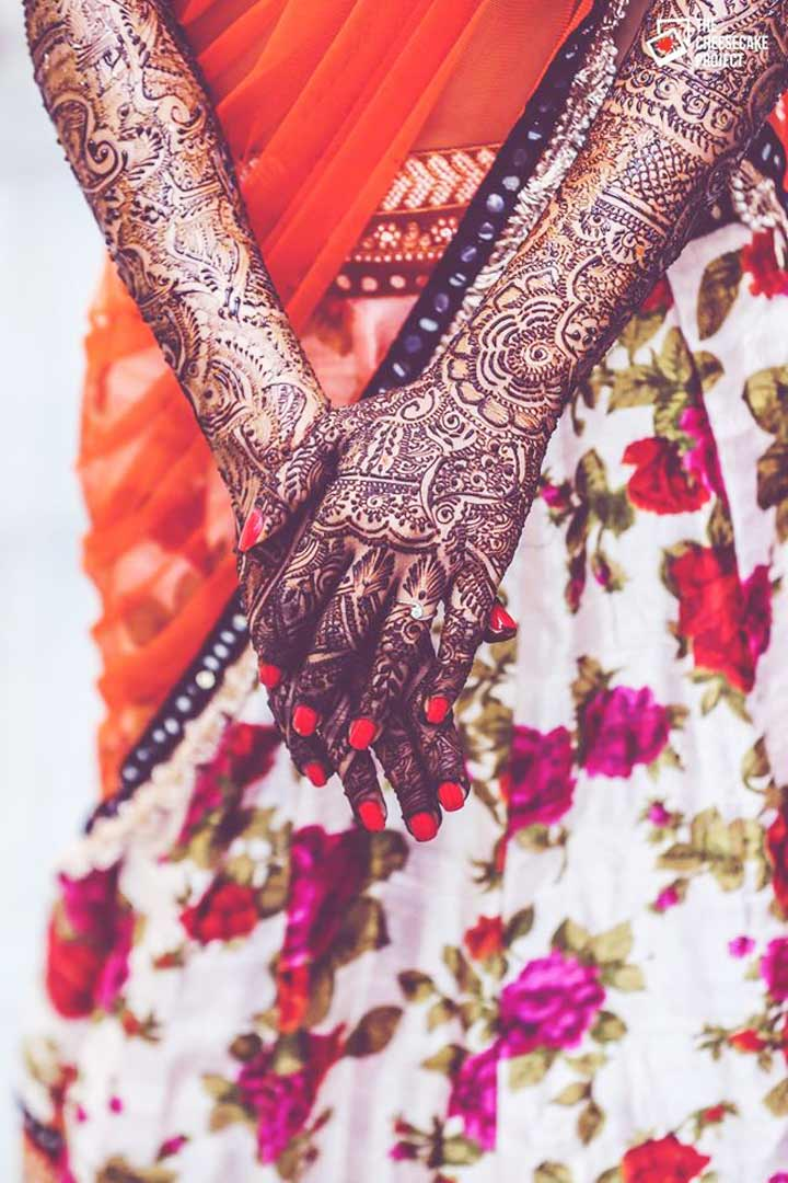 Rajasthani Bridal Mehndi Designs For Full Hands: Top 15 Of 2017