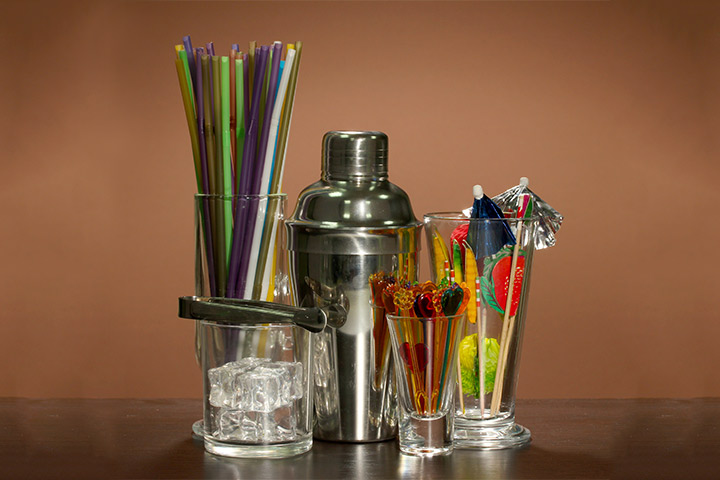 Unique Wedding Gifts - The Tools Maketh The Drink