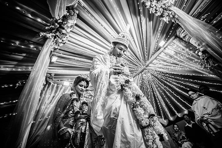 Bengali Wedding Photography - Going Through Their Portfolio
