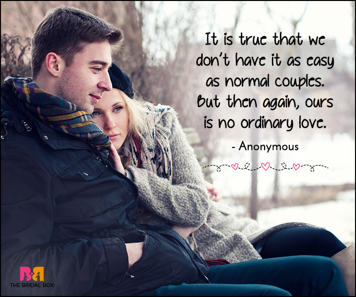 Long Distance Love Quotes For Her - 12
