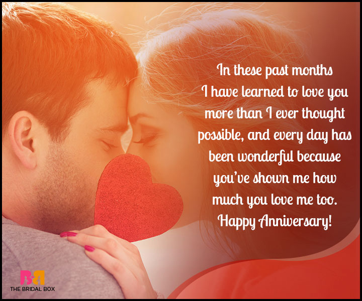 Love Anniversary Quotes For Him 40 Quotes That'll Make Him Teary Unique Anniversary Quotes For Him