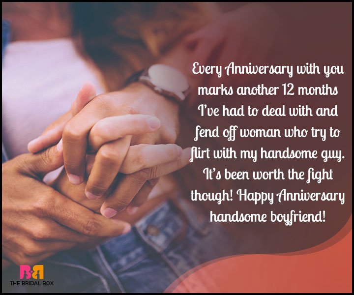 Love Anniversary Quotes For Him 10 Quotes Thatll Make Him Teary