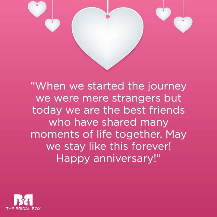 Love Anniversary Quotes 11