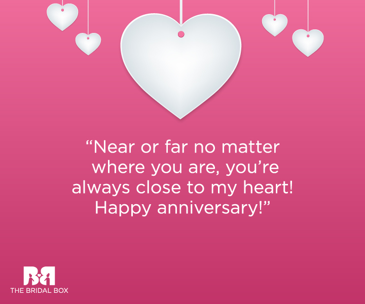 Beautiful love anniversary quotes for you