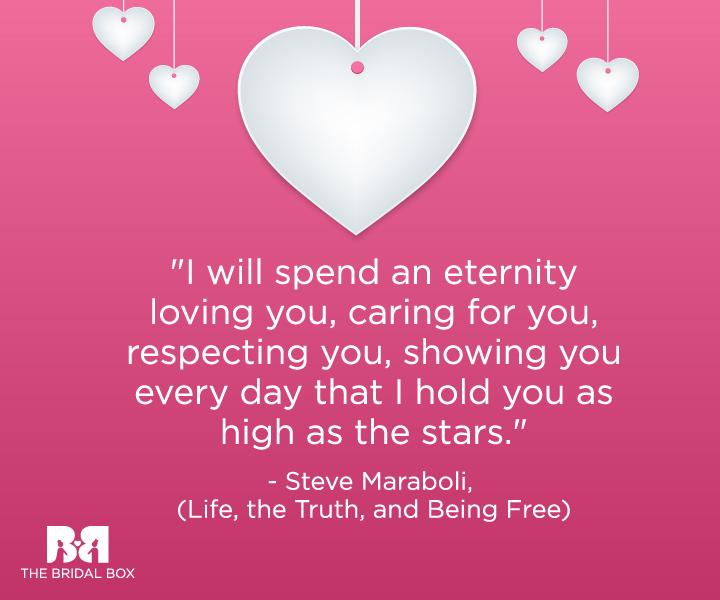 Love Anniversary Quotes 21 Steve Maraboli