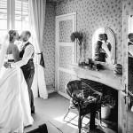 Mirror Wedding Photography