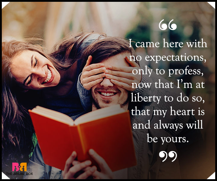 One Liner I Love You Quotes : One Liner Love Quotes For Him - Im At Liberty To Profess