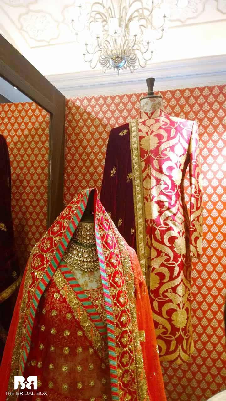 Sabyasachi collection