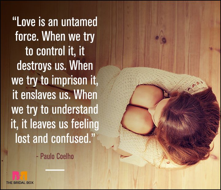 Sad Love Quotes English For Him: 15 Sad Love Quotes For Him: A Meaningful Introspection