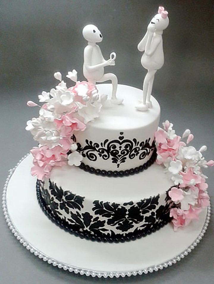 Design Your Cake Decoration