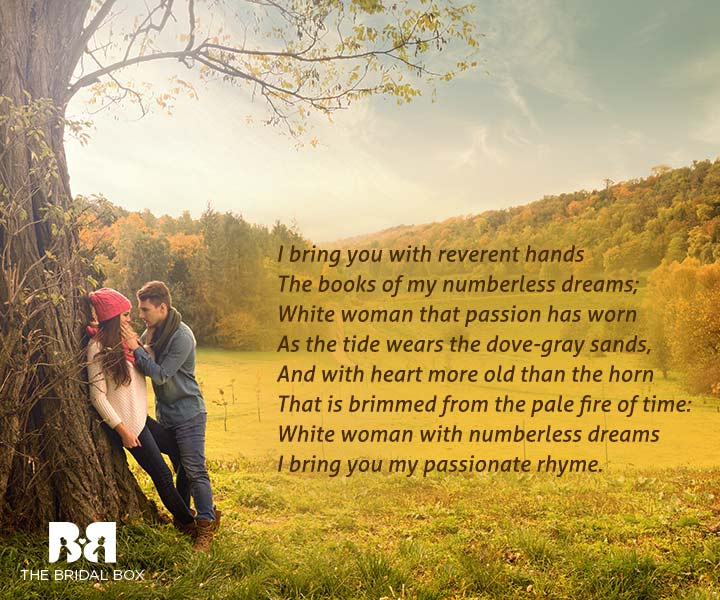 4 Heart Touching Love Poems To Enslave The Soul!