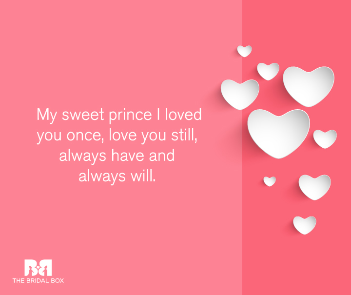 I Love You Quotes For Him - 12