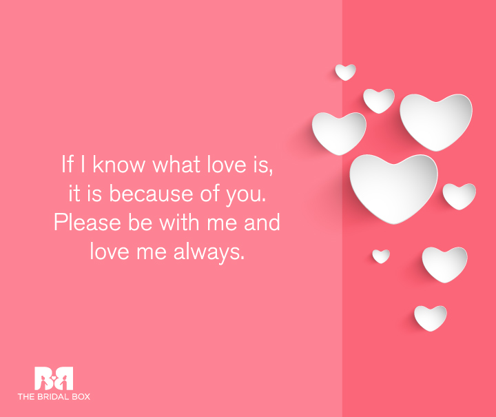 I Love You Quotes For Him - 19