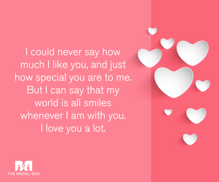 I Love You Quotes For Him - 3