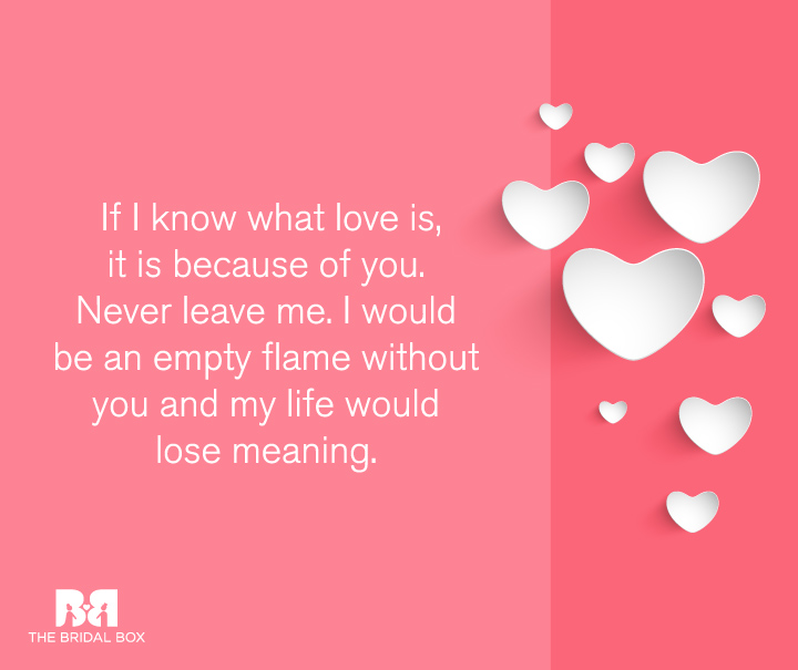 I Love You Quotes For Him - 9