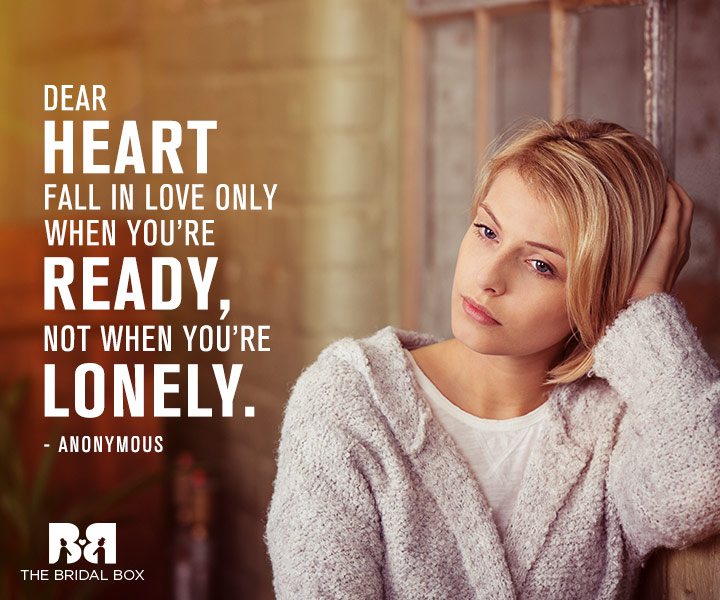 10 Love Failure Quotes For Her To Get Through