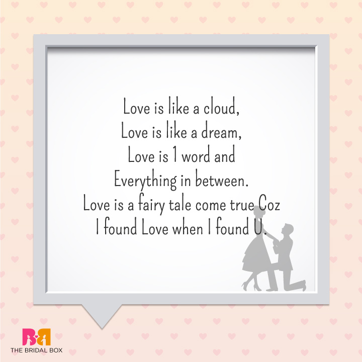 Love Proposal Sms - 15