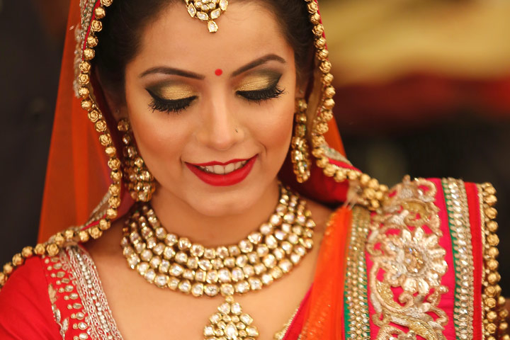 Airbrush Bridal Makeup: Is It Really Worth It?