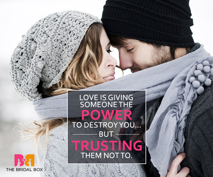 Deep Love Quotes For Him To Make Him Fall Head Over Heels