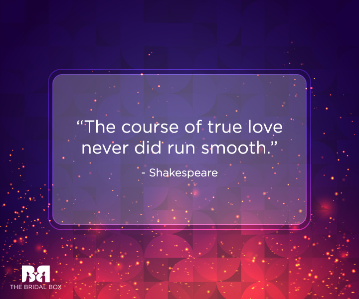 Love Quotes By Famous People - Shakespeare