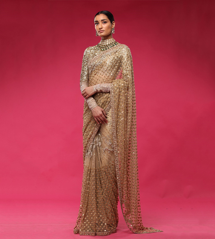 Indian engagement Dresses 8