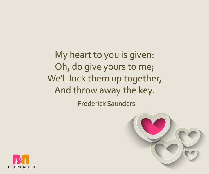 Best love proposal 3
