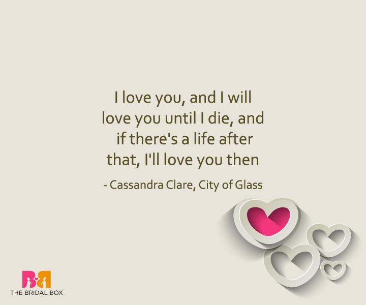 Best love proposal 5