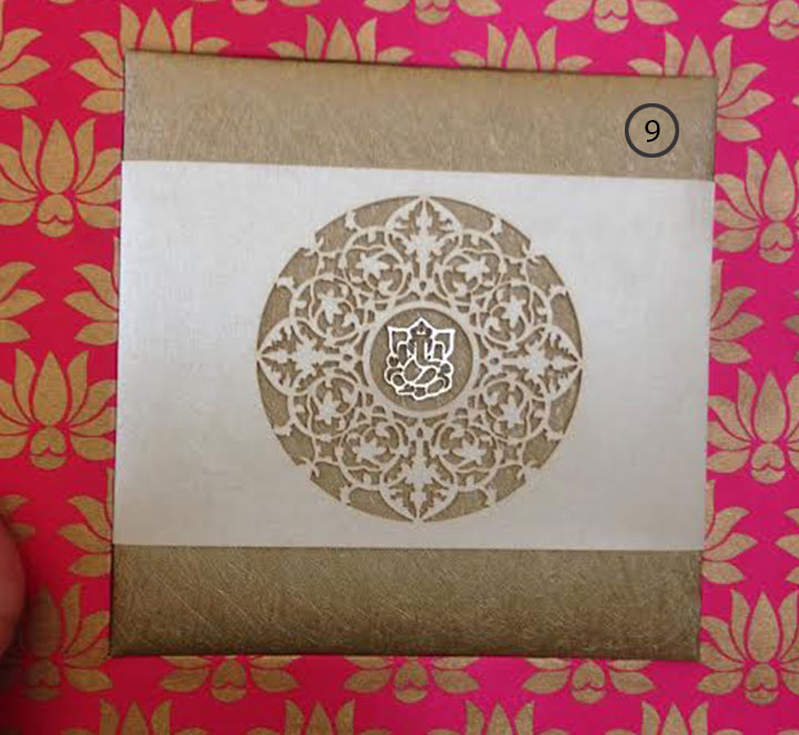 Rsvp Guaranteed 10 Indian Wedding Card Designs For The Perfect Wedding