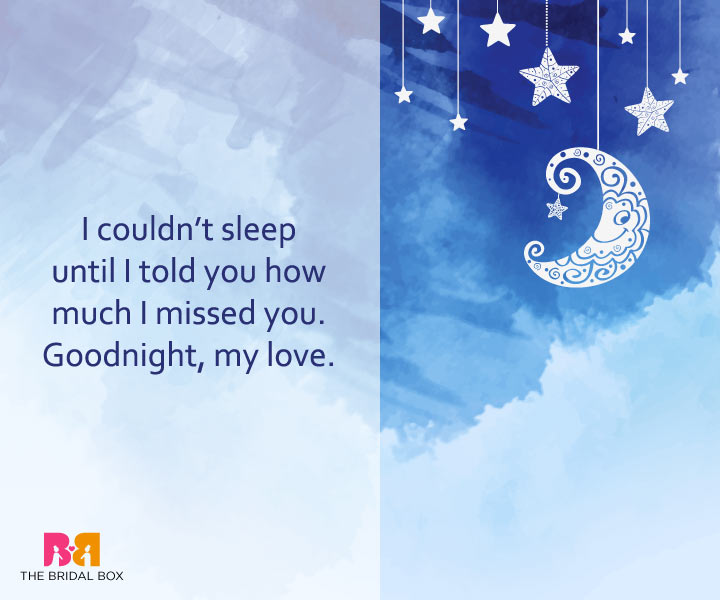 Good Night Love Messages - Sleepless In Seattle