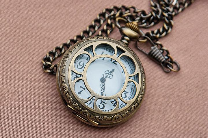 Heirloom-watch