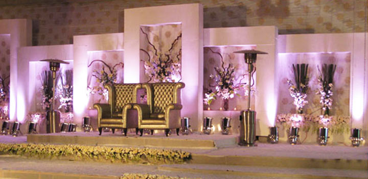 Flower Decoration Pictures Indian Weddings